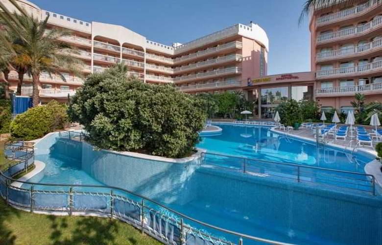 Dorada Palace - Pool - 3