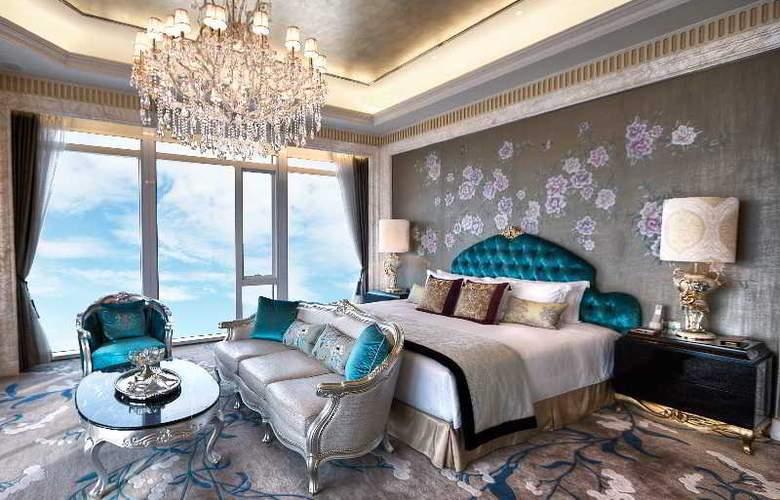 Conrad Dalian - Room - 19