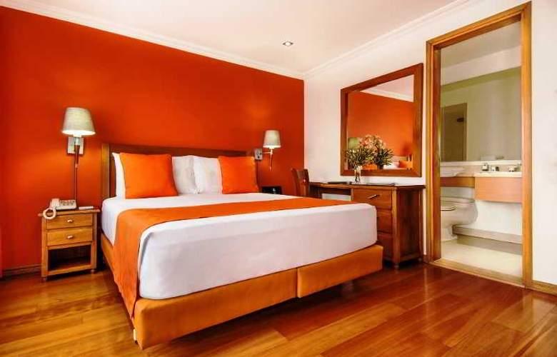 Egina Bogota - Room - 23