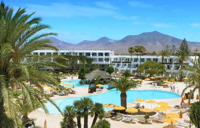 H10 Lanzarote Princess - Hotel - 0