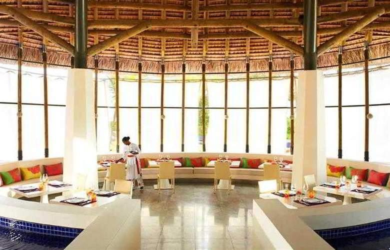 So Sofitel Mauritius - Hotel - 43