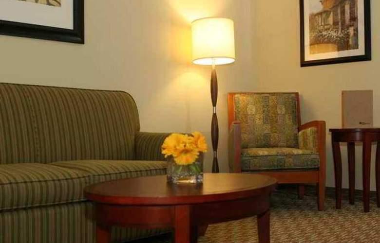 Hilton Garden Inn Oklahoma City North Quail - Hotel - 5