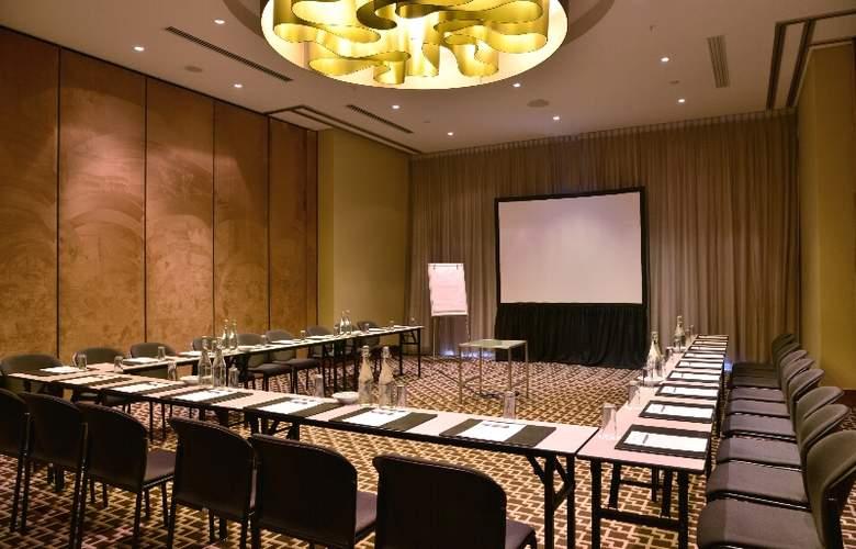 Radisson Blu Gautrain - Conference - 24