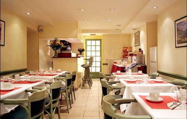 Pavillon Courcelles Parc Monceau - Restaurant - 4