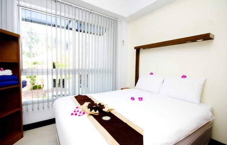 Krabi Apartment Hotel - Room - 2