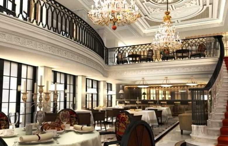 Rixos Pera Istanbul - Restaurant - 5