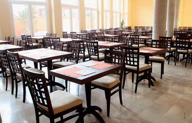 Ganivet - Restaurant - 3