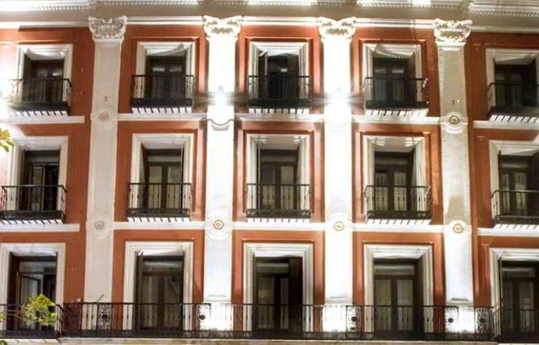 Petit Palace Puerta del Sol  - Hotel - 0