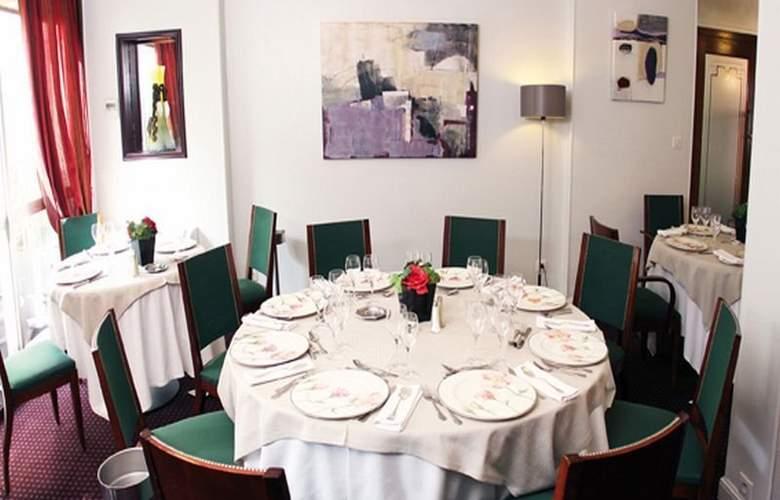 Axotel Perrache - Restaurant - 8