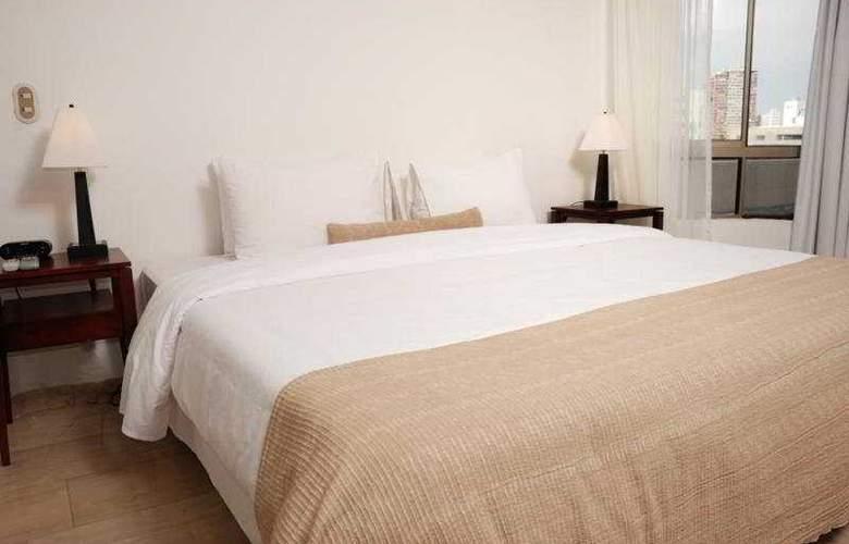 Regatta Cartagena - Room - 6