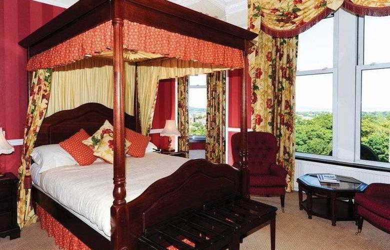 BEST WESTERN Braid Hills Hotel - Hotel - 67