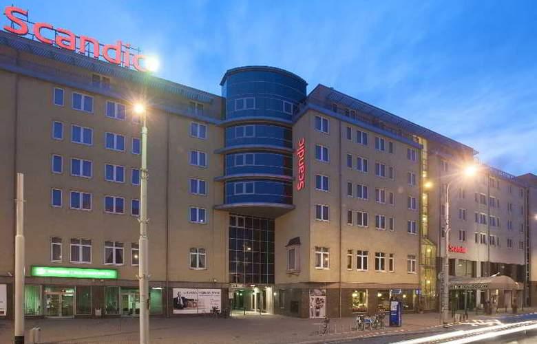Scandic Wroclaw - Hotel - 7