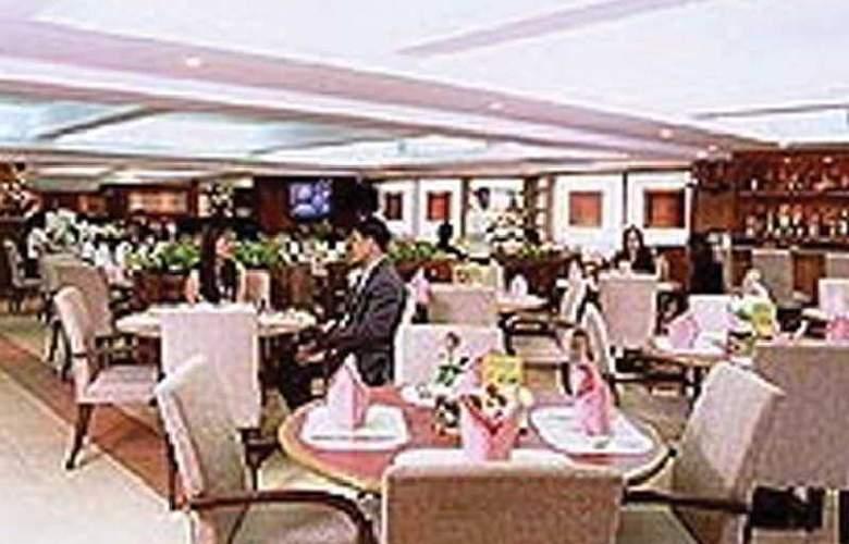 Unico Grande Silom - Restaurant - 8