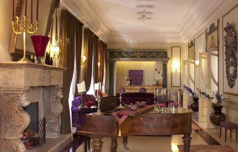 Villa Del Bosco & Vdbnext - General - 2