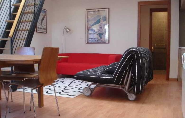 Nievemar Zona Media Alta - Room - 3
