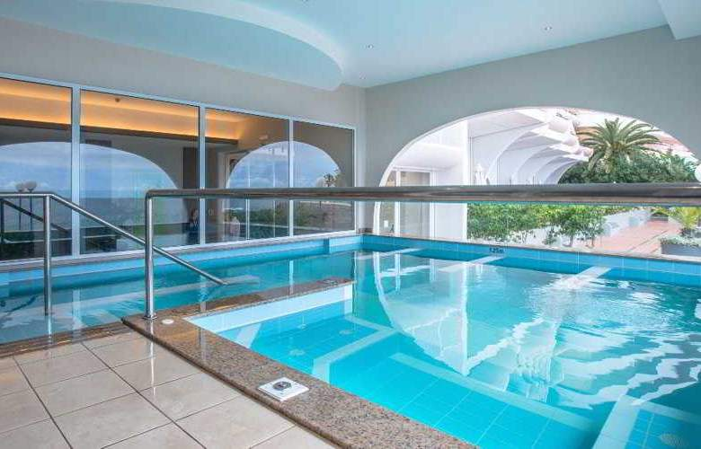 Pestana Carlton Madeira Ocean Resort Hotel - Pool - 19