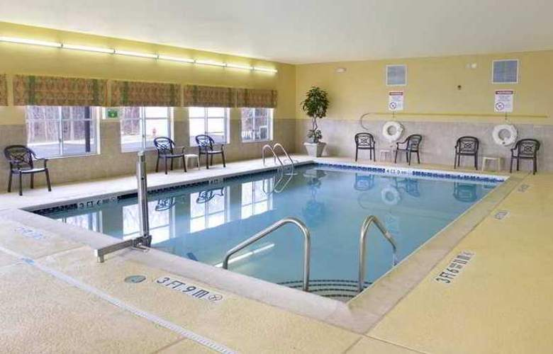 Homewood Suites by Hilton¿ Princeton - Hotel - 4