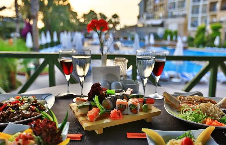Lyra Resort - Restaurant - 41