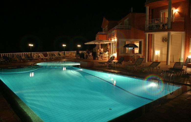 Vigla - Hotel - 0