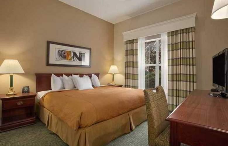 Homewood Suites by Hilton Nashville-Brentwood - Hotel - 8