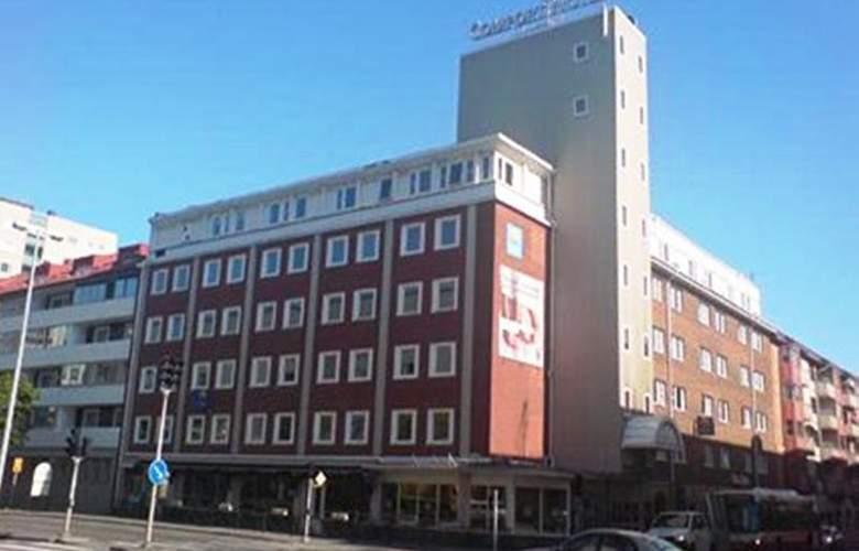 Comfort Jonkoping - Hotel - 2