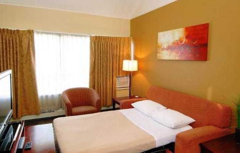 Robson Suites - Room - 7