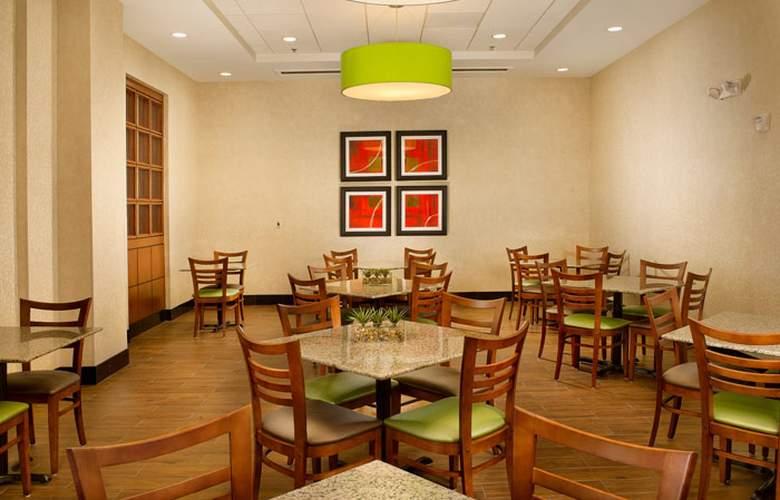 Drury Inn & Suites Orlando - Restaurant - 2