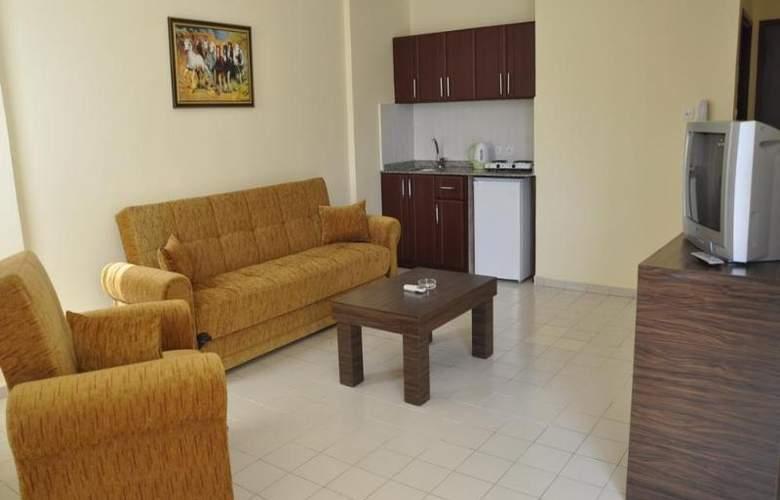 Primera Hotel Apart - Room - 10