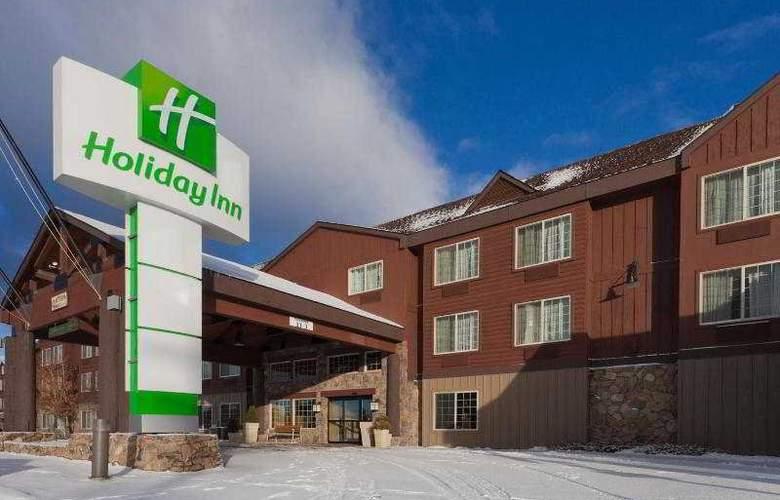 Holiday Inn West Yellowstone - Hotel - 1