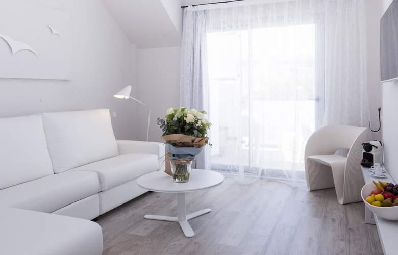 Blanco Hotel Formentera - Room - 6