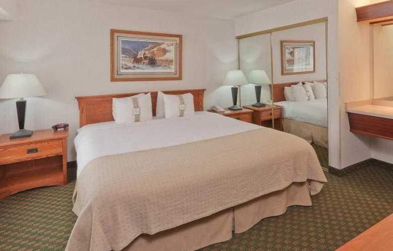 Holiday Inn West Yellowstone - Room - 19