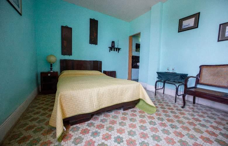 Casa de Diana - Room - 7