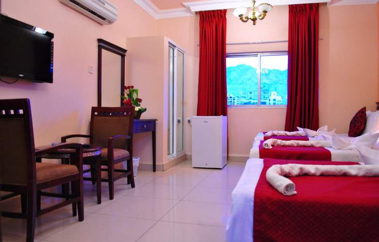 Al Qidra Aqaba - Room - 6