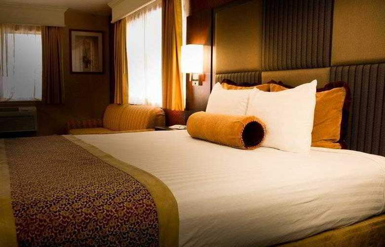 Best Western Plus Yosemite Way Station - Hotel - 13