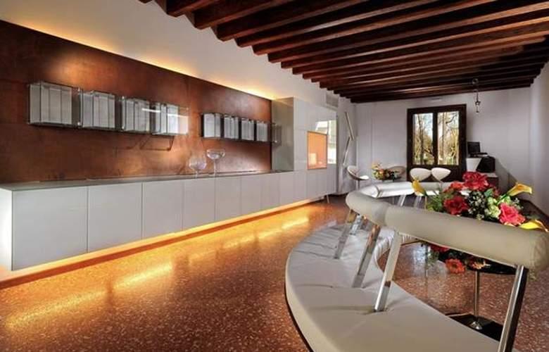 Relais Ca Sabbioni - Hotel - 1