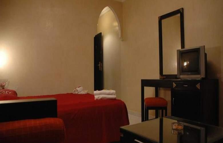 Mont Gueliz - Room - 7