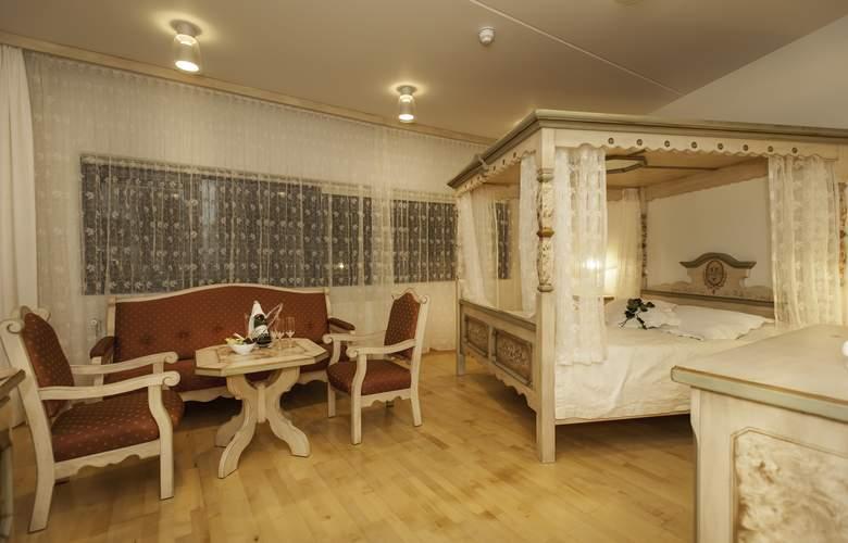 Selfoss - Room - 4