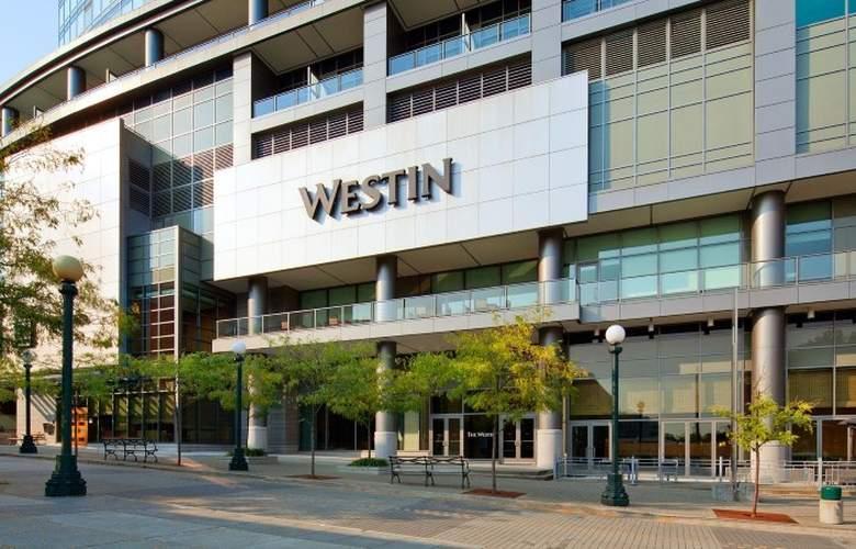The Westin Bellevue - Hotel - 0