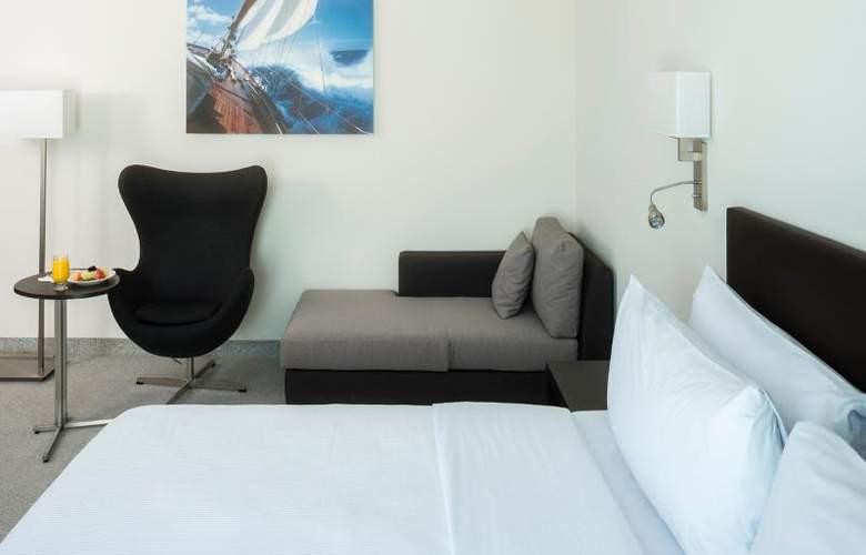 Fiesta Inn Merida - Room - 51