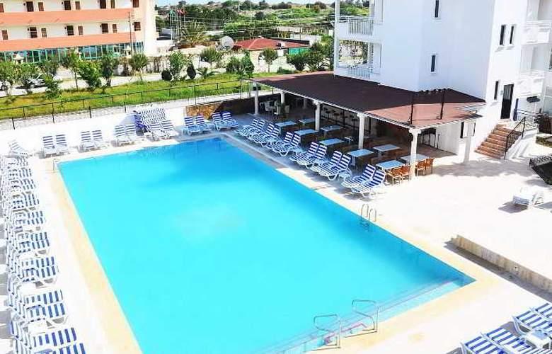 Anthos Garden Hotel - Pool - 6