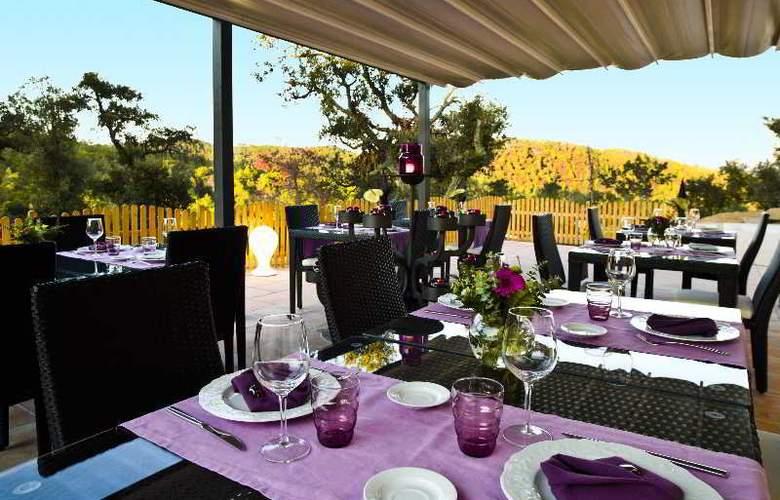 Sant Pere del Bosc Hotel & Spa - Restaurant - 5