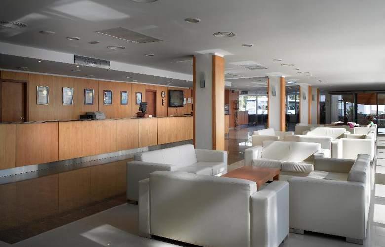 Fiesta Hotel Milord - General - 11