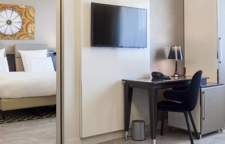 AC Hotel Paris Porte Maillot - Room - 2