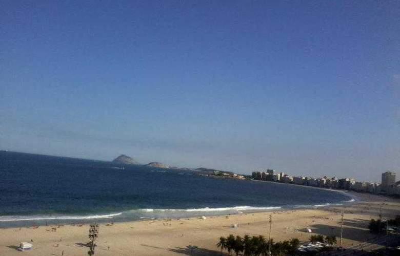 Atlantico Praia - Hotel - 8