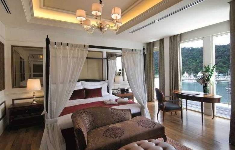 The Danna Langkawi - Room - 17