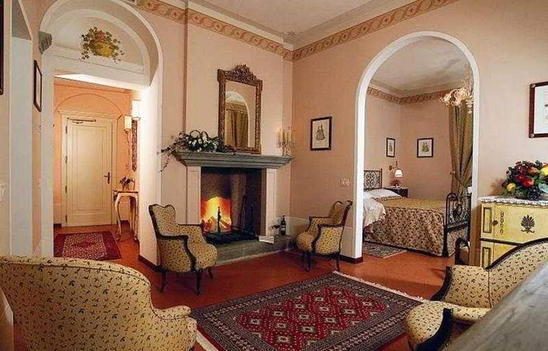 Villa Marsili - Room - 5