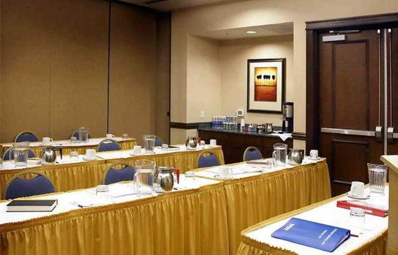 Residence Inn DFW Airport North/Grapevine - Hotel - 12