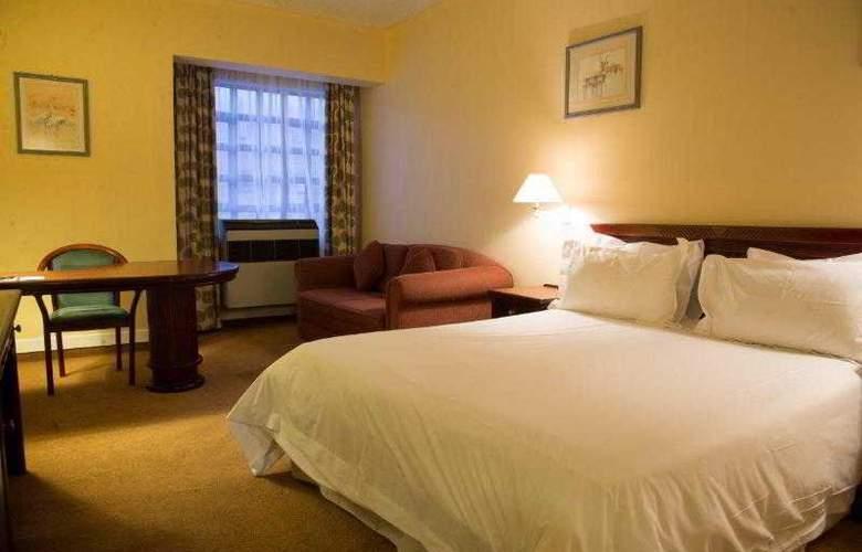 Premier Hotel King David - Room - 6