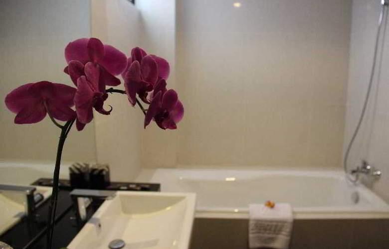 Ping Hotel Seminyak - Room - 9