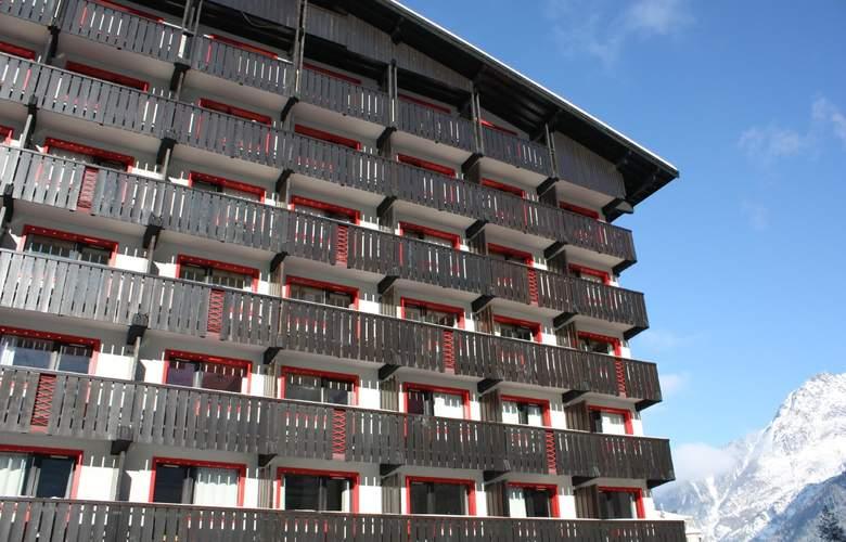 Le Prieure Chamonix - Hotel - 0